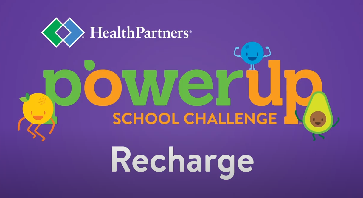 School Challenge Recharge
